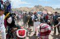 Semana Santa Quema de Mascaras Fariseos Yaquis - Abraham Téllez (101)