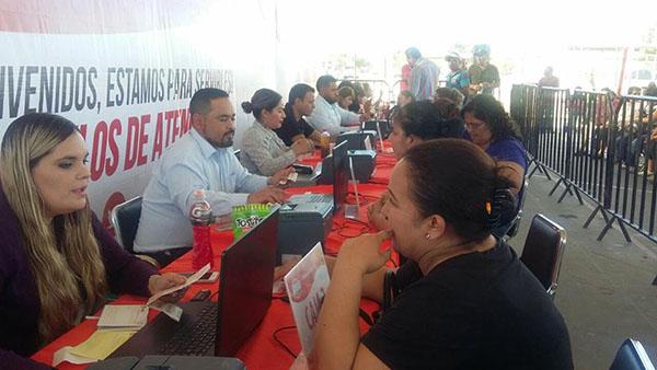 Invita AguaH a regularización en la colonia el Ranchito