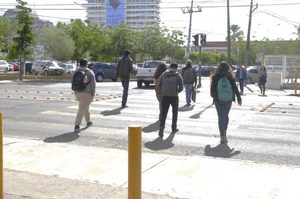 Afectará a estudiantes incremento en la tarifa de transporte