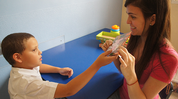 Hacen conciencia para comprender autismo en Sonora