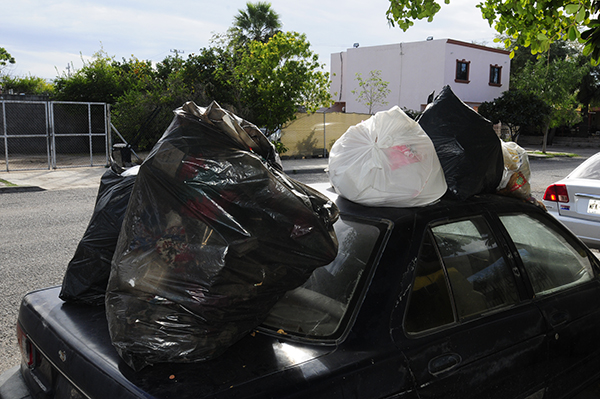 Implementarán operativo de recolección de basura este domingo