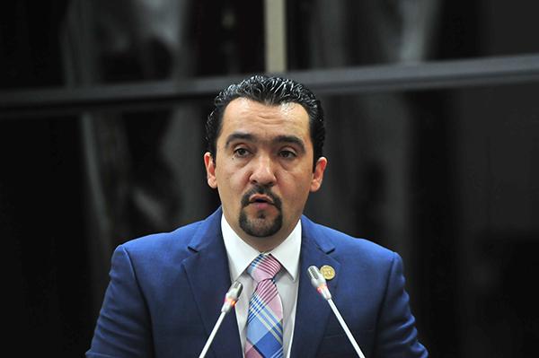 Presidirá Rafael Buelna Diputación Permanente