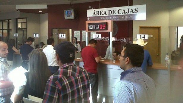 Vincula la FAS a proceso a empleada de Agencia Fiscal