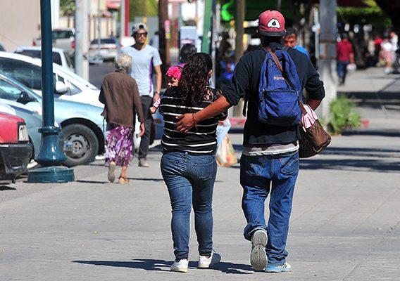 Incrementan embarazos no deseados entre los adolescentes