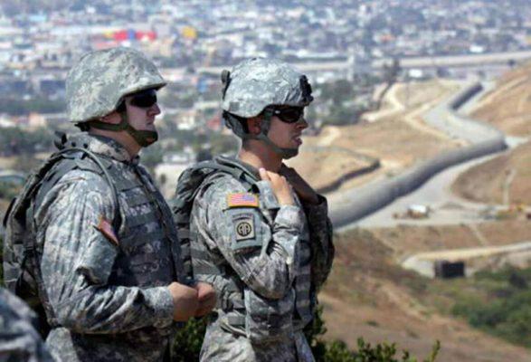 Militarización de la frontera es agresiva