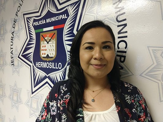 Tienen 60 vacantes en Policía Municipal
