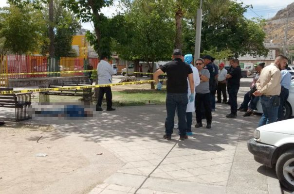 Muere hombre de 84 años de un paro cardiaco en el Parque El Mundito
