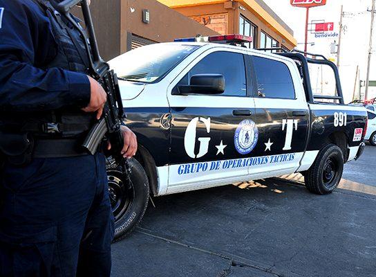 A punta de pistola lo amenazan y le despojan 300 mil pesos