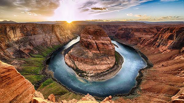 Crean acuerdo para el manejo del río Colorado