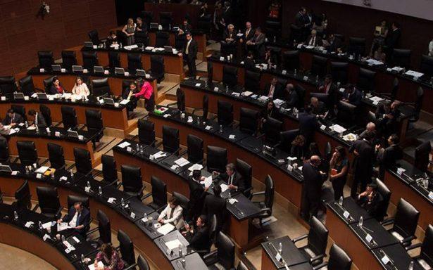 Senado pide a Gobierno de México dejar de cooperar con EU en materia migratoria