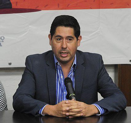 Nombran a coordinadores de Ricardo Anaya