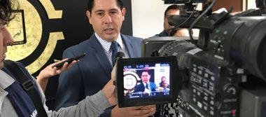 Propone ciudadanizar comités municipales de Seguridad Pública