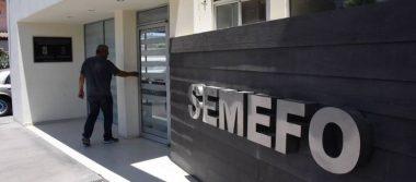 Bebé asesinado por su padre presentó cinco lesiones en la cabeza: Semefo