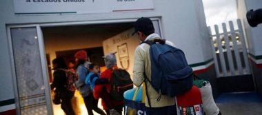 Llegan migrantes rusos a Baja California para buscar asilo en EU