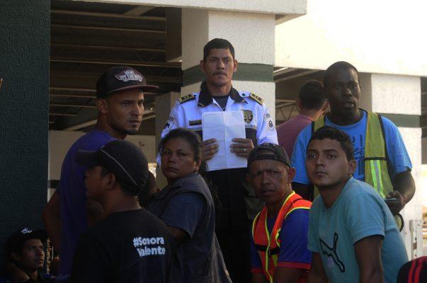 Otorgarán visas humanitarias a 100% de migrantes centroamericanos en Hermosillo