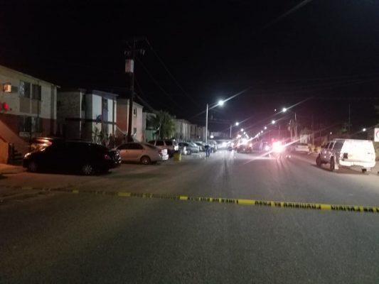 Sonora: Acribillan a adolescentes en un BMW durante la madrugada