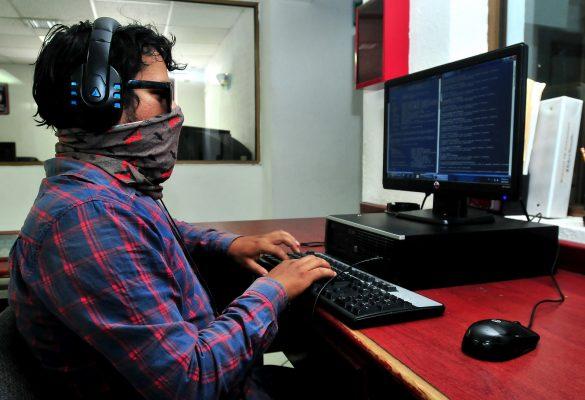 Robo cibernético: nueva forma de crear identidades falsas