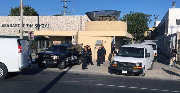 Recibe CEDH 24 quejas de internos de los Ceresos del estado de Sonora