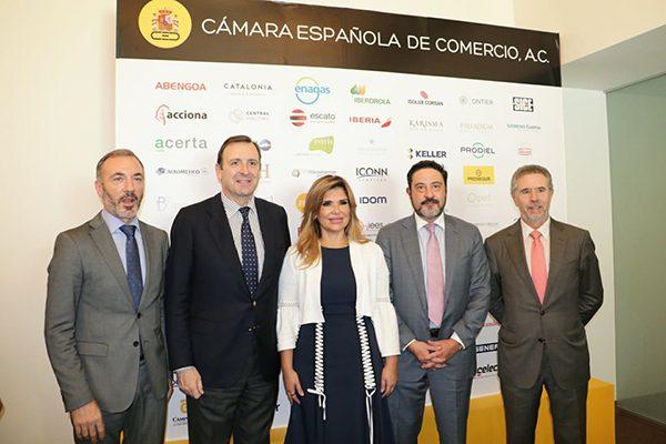 Promueven a Sonora en comercio de España