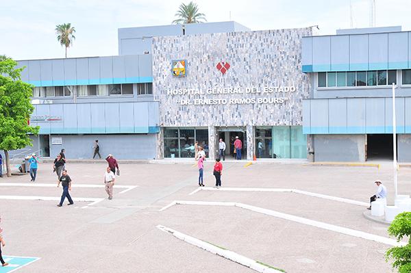 Lidera Sonora en casos de amebiasis hepática