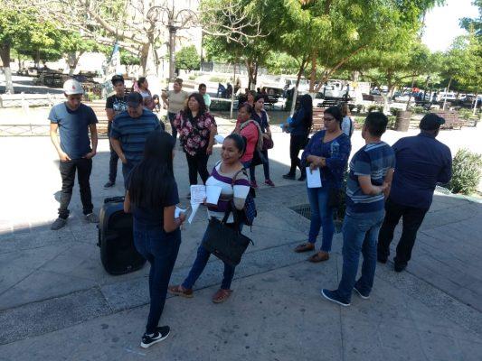 Familias de Cajeme exigen la eliminación de casetas de cobro