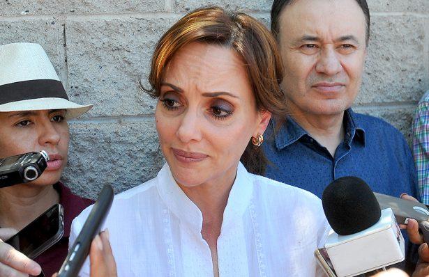 Interpone Lilly Téllez una denuncia por violencia política de genero