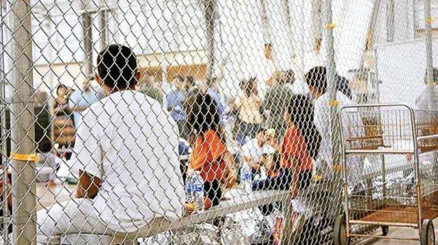 Condena Gobernadora separación de familias