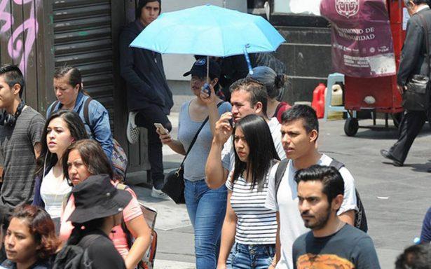 Hasta 45º grados se esperan en Hermosillo con la entrada del verano