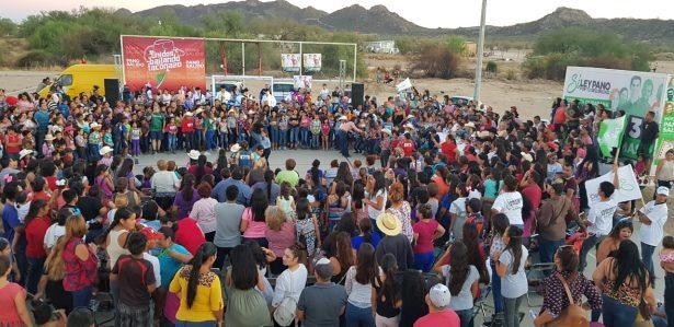 Ayudarán eventos familiares a combatir la inseguridad en Hermosillo