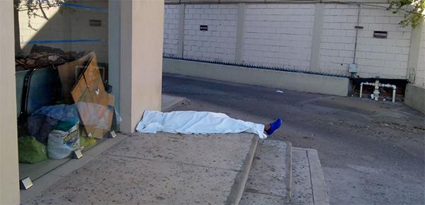 Muere jornalero después de ser atendido en Hospital General del Estado