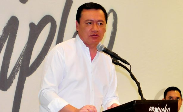 Vigilará Osorio Chong de cerca caso de Guillermo Padrés
