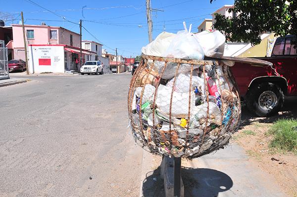 Afirma Ayuntamiento garantizará servicio de recolección de basura