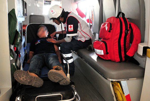 Cruz Roja brinda más atenciones durante la temporada de verano