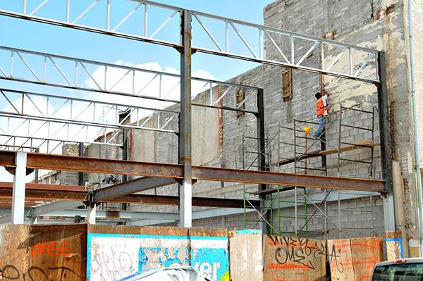 Arrancarán construcción de hotel en Vado del Río