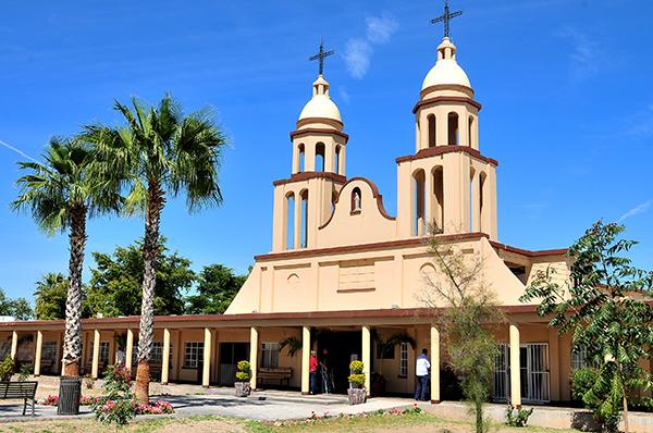Realizarán el sábado misa de fin de cursos del Seminario Mayor