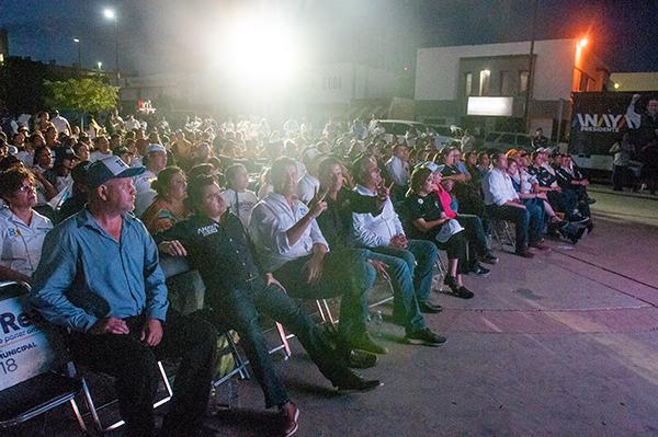 Celebran panistas mención en debate de Toño Astiazarán