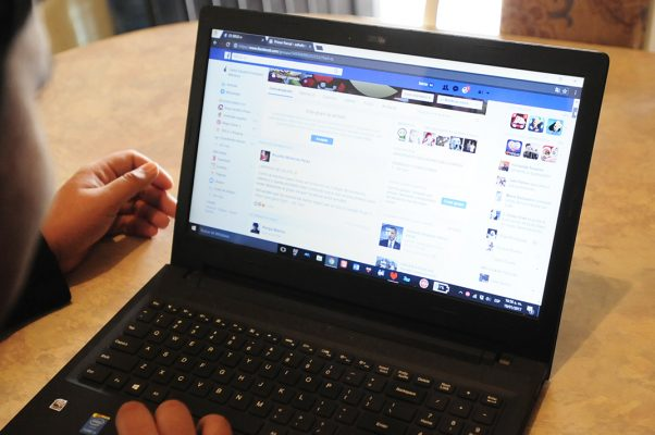 La web, un riesgo para los niños