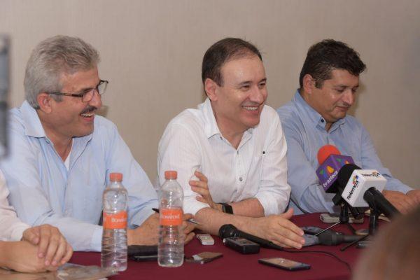 Demanda Morena transparencia al Ejecutivo y Legislativo en beneficio de Sonora