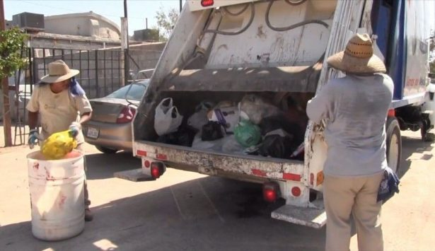 Regulariza Ayuntamiento recolección de basura