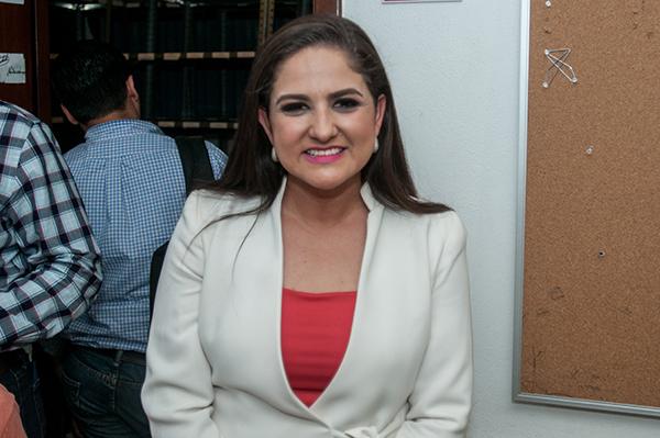 Aplaude Célida López decisión de Pavlovich