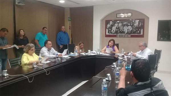 Este miércoles diputados podrían desaparecer el fuero en Sonora