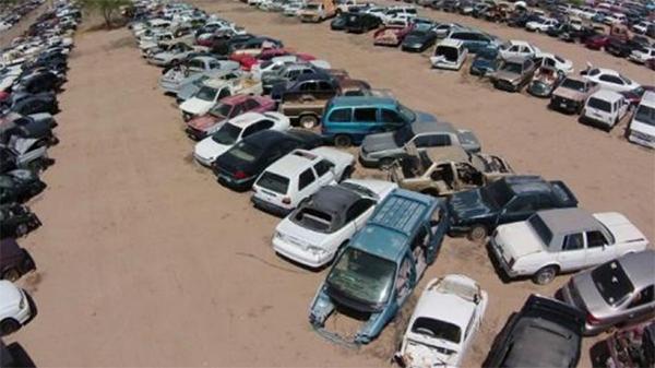 Suman 32 autos retirados de los corralones en julio