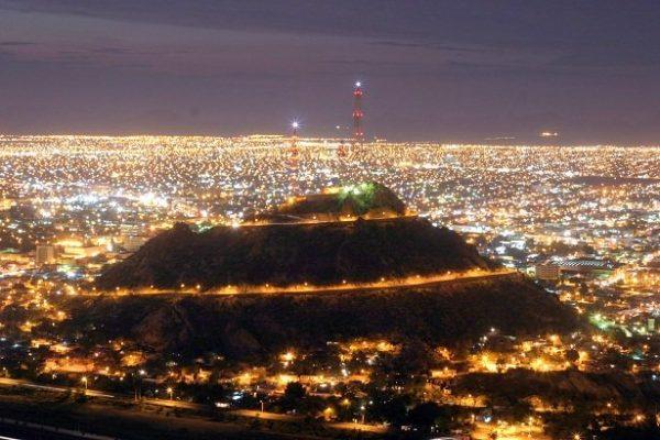 Residen en Sonora 3.1 millones de habitantes