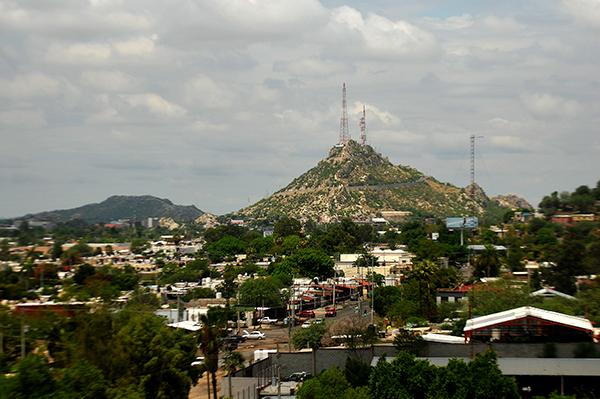 Prevalece posibilidad de lluvias en Sonora