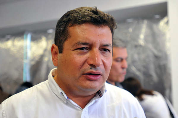 Exige Morena al Congreso del Estado dar a conocer iniciativa de reforma constitucional