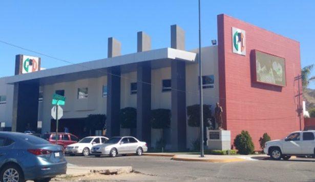 Envía comunicado oficinas del PRI Sonora