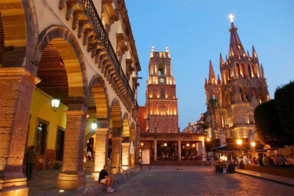 San Miguel de Allende, CDMX y Oaxaca, entre las mejores ciudades del mundo