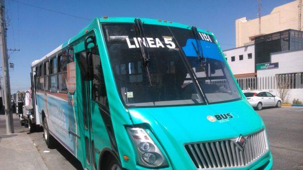 Celebran concesionarios del transporte la municipalización del servicio