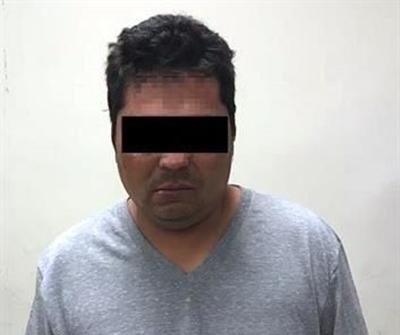 Detienen a asesino de la niña raptada en Juárez, N. L