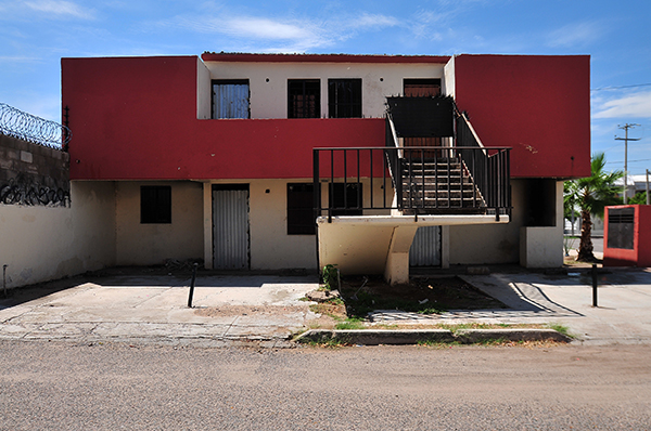 Tienen delincuentes su refugio en la Santa Isabel